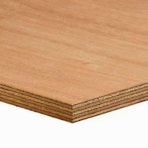 BWR Grade Hardwood Plywood