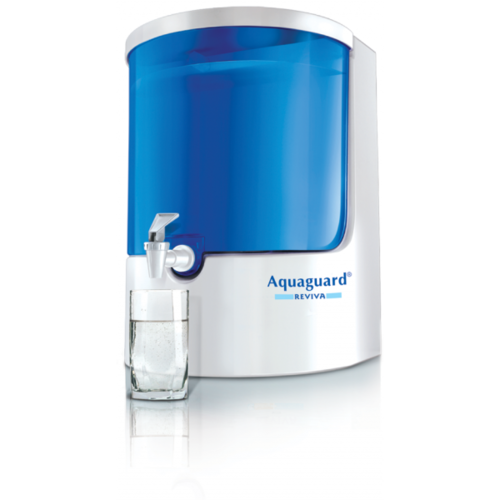 91a92a0334 Aquaguard Reviva 8 L RO Water Purifier, 40 W, Rs 14000 /piece | ID ...