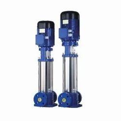 KSB Grundfos Type Pump