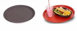 Poly Carbonate Round Trays
