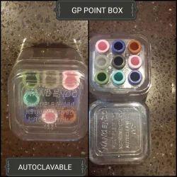 Endo GP Point Box