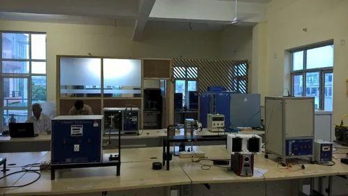 Mechanical Instrument Calibration Services