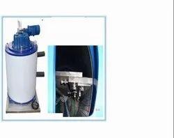 2 Ton Per Day Flake Ice Evaporator