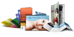 Multicolor Paper Brochure Printing Services, Location: Noida Sector 63, Size: A4