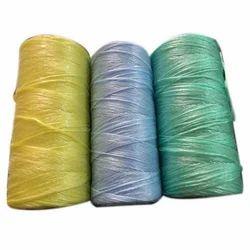 Plastic Yarn