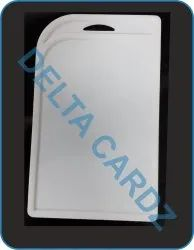 SMALL STICKY CARD HOLDER