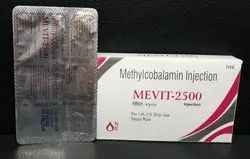 Methylcobalmine-2500 MCG
