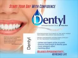 Dental Product PCD Franchise