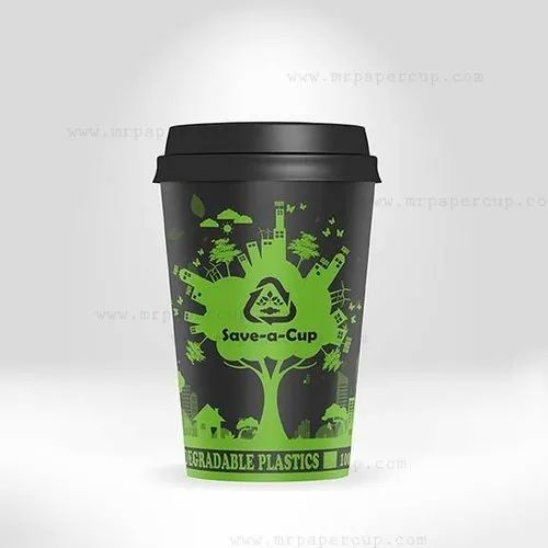 300 Ml Disposable Paper Cup Manufacturer