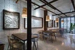 Restaurant Interior Designers with Decorators