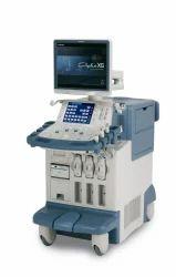 Ultrasound Machine, Pulse Wave, Linear Array(MHz)
