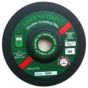 3M Green Corps Grinding Disc