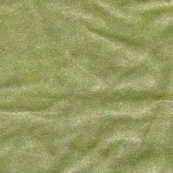 Green Cotton Viscose Velvet Fabric