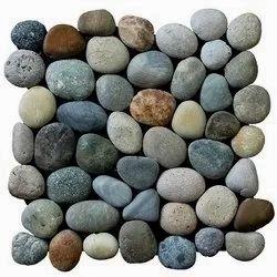 Natural Pebble