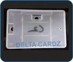 C2 Smart Card Holder