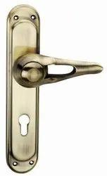 Jainson Main Door Jolt Push Button Mortise Lock Set, Size/Dimension: 270 mm