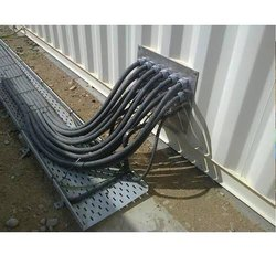 polycab Xlpe Cabling Service, For Industrial, 5000 Mtr