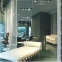 Expanded Metals Interior Partitions and Barriers