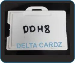 Executive ID Card Holder DDH8 &DDV8