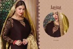 Lavina Present Latest Suit