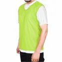 SAS Training Bibs - Fl. Yellow