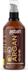 Asbah 250ml Argan Treatment Oil