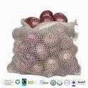 Grs Recycle Cotton Mesh Bag