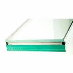 Laminated Safety Toughened Glass