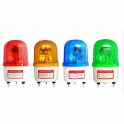 LTE-1101 Revolving And Warning Light