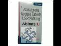 Anti Cancer Medicines Room Tempreture Abitate U Abiraterone Acetate 250mg Tablet, Packaging Type: Bottle Packing