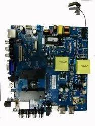 32 Smart LED TV Motherboard