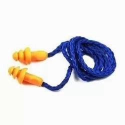 PU Foam Safety Ear Plugs