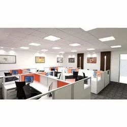 Commercial Interior & Tunkey Projects
