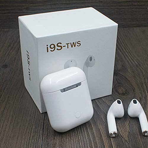 I9s Tws Airpods For Bluetooth Rs 750 Pair Msrs Sales Id 20873423688