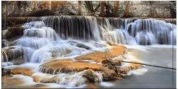 Waterfall Poster Tiles