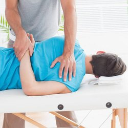 Physiotherapist Treatment Services