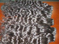 Hair King Real Indian Human Loose Wavy Hair