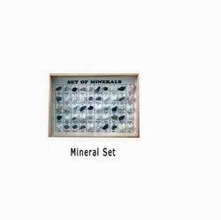 Mineral Set