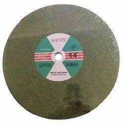 355mm 2 Net Green Cutting Wheel