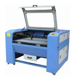 MDF Laser Cutting And Engraving Machine