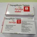 Forxiga 10 mg Tablet, Dapagliflozin
