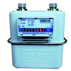 CHINT Domestic Diaphragm Type Gas Meter
