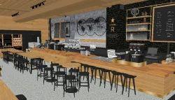 Hettich Commercial Interior Designer, For Regular, Hotel & Restaurant Interior