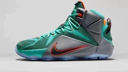 Men's Nike James Lebron 12s at Rs 3999