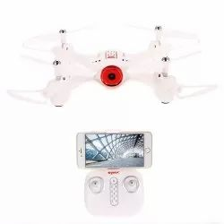 Toy House Syma X23W Outdoor RC Drone FPV 0 3MP Camera App