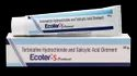 Terbinafine and Salicylic Acid Ointment  ( Ecoter - S)