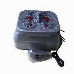 Oxygen & Blood Circulation Machine