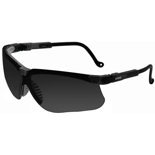 ToolFreak-Safety GlassesCan Also Be Worn As Safety Goggles With Foam Padding