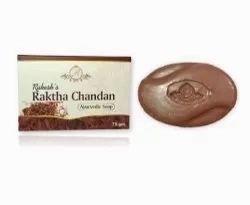Raktha Chandan Ayurvedic Soap