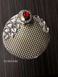 Metal Kumkum Holder (FC-KK14)